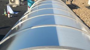 Sonnenschutz Folientechnik Milchglas Inspiration Folientechnik Cottbus 4