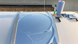 Sonnenschutz Folientechnik Milchglas Inspiration Folientechnik Cottbus anbringen